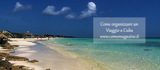5 spiagge imperdibili a cuba