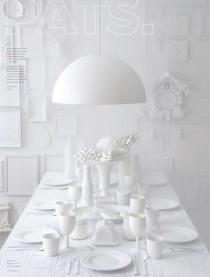 Una estate total white