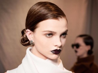 C'è voglia di osare nel Make Up del prossimo inverno