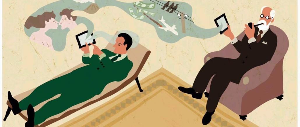 La nuova frontiera della psicologia : le consulenze tramite Skype