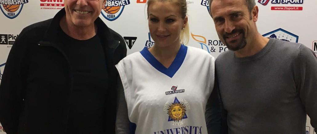 "Basketartisti raccoglie fondi per la nuova Casa di Accoglienza ""Refuge Lgbt"""
